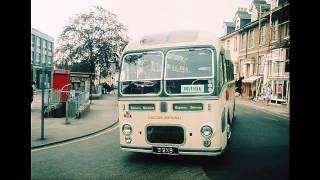 British Buses and Trolleybuses in the 1960s