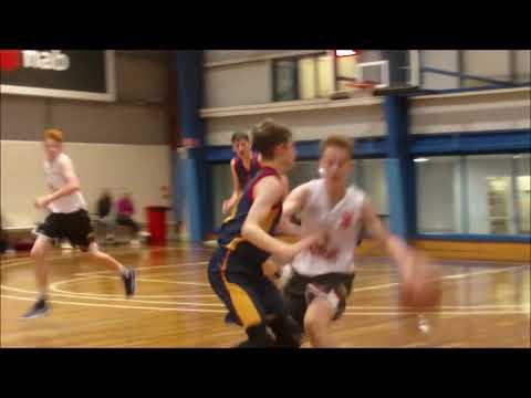 Brisbane Capitals Vs Southern District Spartans