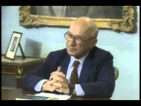 Milton Friedman - Should Higher Education Be Subsidized?
