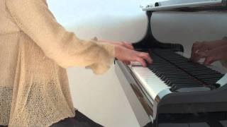 Piano Man(ピアノVer.)