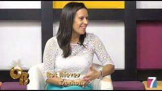"""Rut Nieves nos habla del poder de la mente y las emociones en """"Cree en ti"""""""