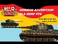 ThunderShow German Accent Mov mp3