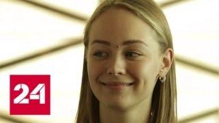 Смотреть видео Россиянка стала первой женщиной с водительскими правами в Аравии - Россия 24 онлайн