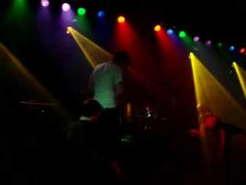 Dance Gavin Dance  Burning Down The Nicotine Armoire