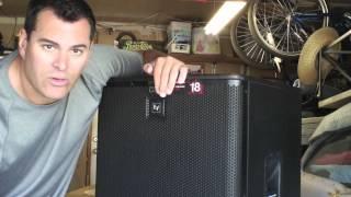 EV ELX118 Review