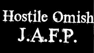 Hostile Omish • JAFP