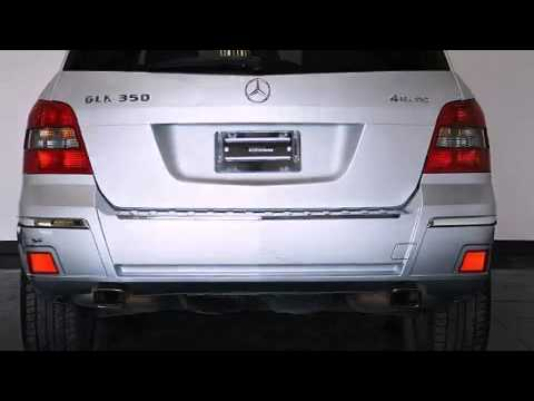 Preowned 2012 mercedes benz glk350 4matic awd kissimmee fl for Mercedes benz lease orlando