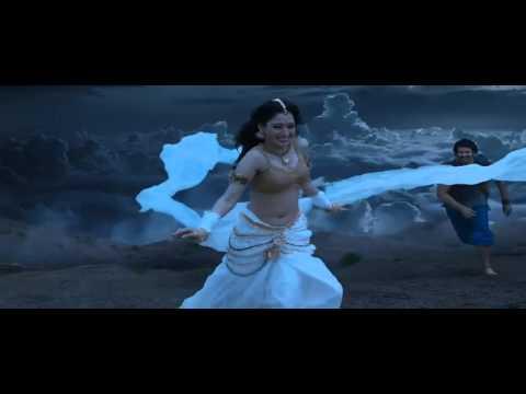 Bhahubali video songs khoya hain