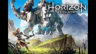 Horizon Zero Dawn   Doing All The Things!