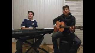 Que serías tú - Primos Mx (cover)/Los Díaz