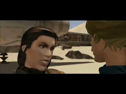 (t-800'sCRF)Star Wars: Shadows Of The Empire The Game(Part 22 Cut 1) |