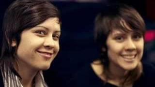 Tegan and Sara - Plunk