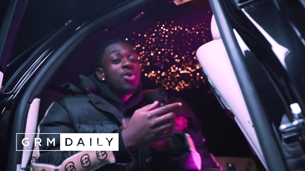 Ceas - Remedy [Music Video] | GRM Daily