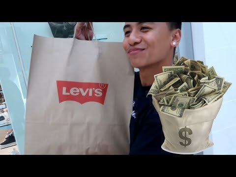 SHOPPING SPREE!! Subscribers Hookin' It Up!