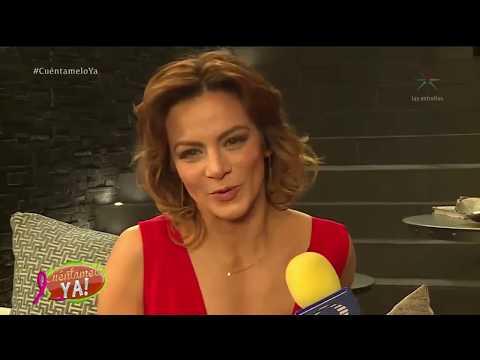 Silvia Navarro y Carlos Ferro - Entrevista - 10 Oct