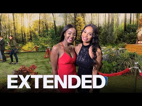 Kemi Fakunle Talks 'Big Brother' Controversy | EXTENDED