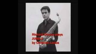Richard Ducros plays JUNGLE by Christian Lauba