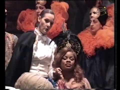 La Vita è Bella - Offenbach, Barcarolle - Tales of Hoffman, Belle nuit d'amour