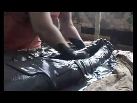 Ейск: лечение грязями, показания