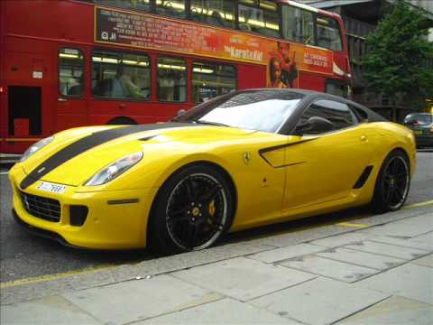 cars arab london