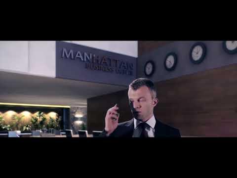 Conheça o Manhattan Business - melhor empreendimento comercial de Natal