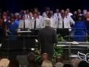 Benny Hinn sings