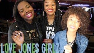 TLC Mashup (Love Jones Girlz Style)