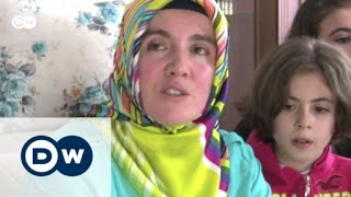 Turkey: A torture victim speaks out | Focus on Europe