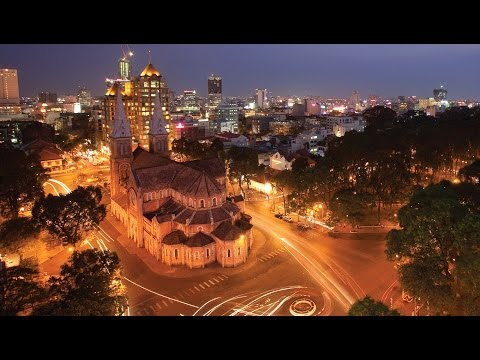 Travel Guide to Ho Chi Minh City (Saigon) - Vietnam