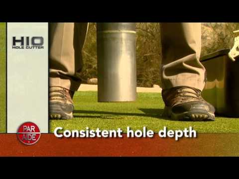 HiO Hole Cutter