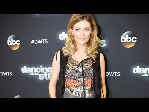 'DWTS': Mischa Barton Reveals Why She Left Hollywood After 'The OC'