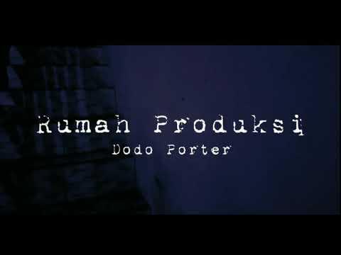 Trailer video horor amatir