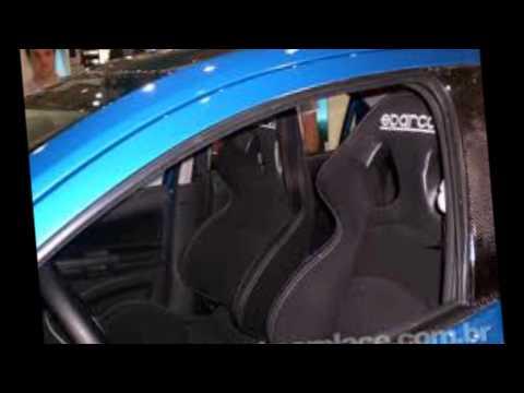 Gol G5 Tuning VW Gol Geração 5 Tunado ficou fera