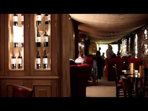 Reval Cafe Restoran: Müürivahe, Tallinn