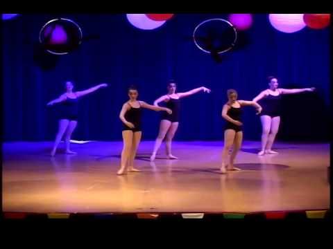 Aurora Dance Academy
