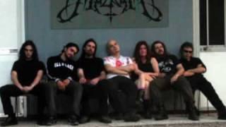 Italian metal: Malnàtt - Lorda Nera