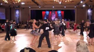 Viva Las Vegas 2010 - World Promotions - ProAm Ballroom Dance Competition