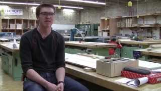 Nait's Millwork And Carpentry Program (millwork)