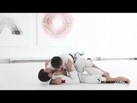Rafael Mendes Jiu Jitsu | Spider Guard Pass | at Art of Jiu Jitsu Academy | (949) 645 1679