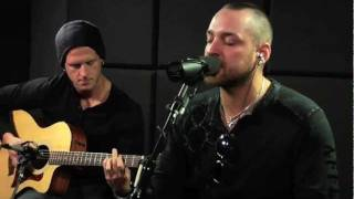 "Egypt Central - ""White Rabbit"" (Acoustic in Atlantic Records Studios)"