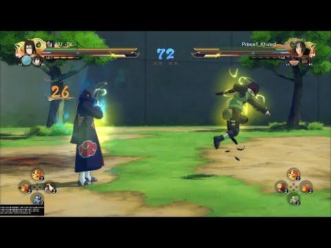 NARUTO SHIPPUDEN: Ultimate Ninja STORM 4 ROAD TO BORUTO |