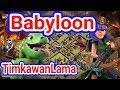 Baby Dragon Marah Didetik detik Terakhir SENIMAN UDARA TIMKAWANLAMA WAR TH9