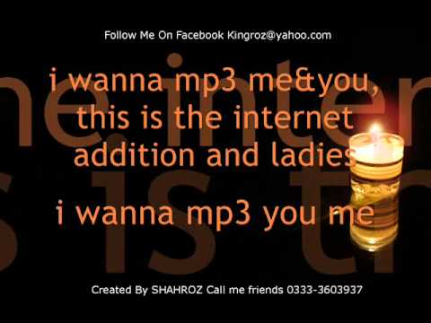 Akon  ft. - MP3 lyrics [K. Michelle] new song 2011