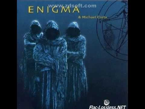 Enigma - A door into yesterday (NEW SONG 2017)