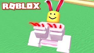 Roblox Bunny Simulator will HAUNT YOU..