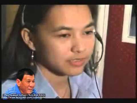 Rody Duterte Life Story