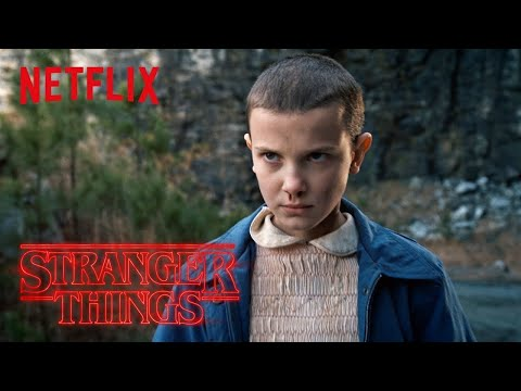 Stranger Things Rewatch  : Eleven Saves Mike  Netflix