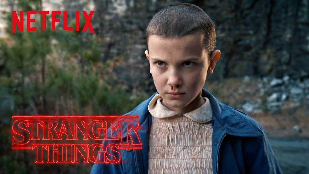 Hint in Hopper's letter to Eleven from Stranger Things 3
