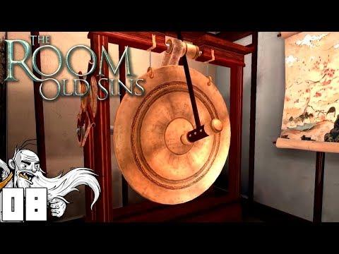 THE ARTIST STUDIO!!! - The Room Old Sins Full Game Walkthrough