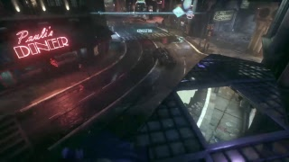 Batman Arkham Knight ep40: Adam West Edition